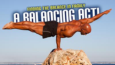 A Balancing Act!