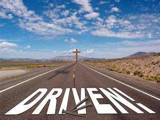 Driven!