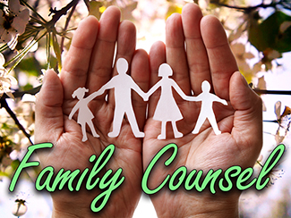 Family Counsel!