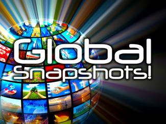 Global Snapshots!