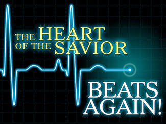 The Heart Of The Savior