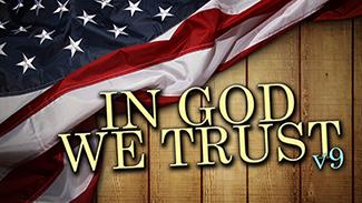 In God We Trust v9!