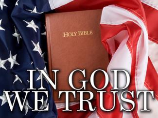 In God We Trust!