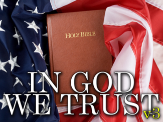 In God We Trust - Series Three!