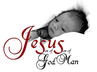 Jesus: Son Of God, Son Of Man!