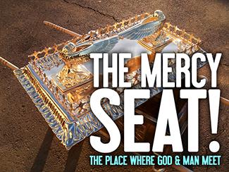 The Mercy Seat!