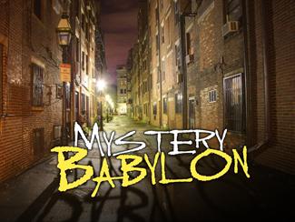 Mystery Babylon!