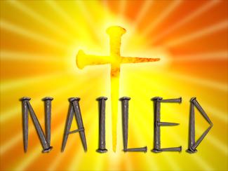 Nailed!