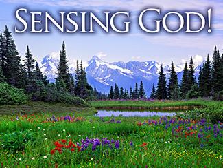Sensing God!