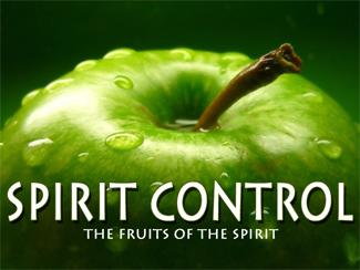 Spirit Control!