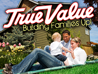 True Value: Building Families Up!